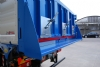 LIFTS FOR CONTROLLED DISCHARGE BITUMEN AND TAR