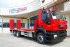 IVECO STRALIS 260 S36 + RAMPS + WINCH VIME JHL 3006